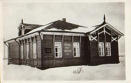 Arkhangelsk 1961 Kholmogory Village Musée Lomonosov Scientifique Chimie Astronomie Espace Personnalités - Astronomy