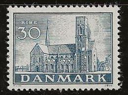 Danemark 1936 N° Y&T :  245 ** - Nuevos