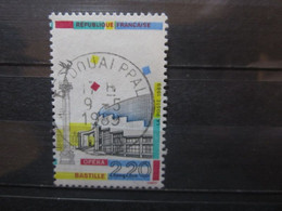 "VEND BEAU TIMBRE DE FRANCE N° 2583 , OBLITERATION "" DOUAI "" !!! - Used Stamps"