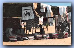 NIGER  Les Tailleurs à NIAMEY 44 (scan Recto-verso) FRCR00076 P - Níger