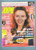 JOEPIE NR. 810 - 24 SEPTEMBER 1989 - KYLLE MINOGUE   (JOEPIE 810) - Music