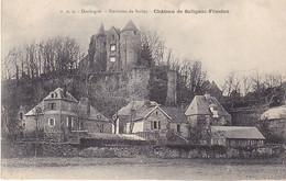 BERG19 - SALIGNAC     EN DORDOGNE  CHATEAU DE SALIGNAC  FENELON - Sin Clasificación