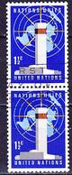 UN New York - UNO-Hauptquartier (MiNr: 179) 1967 - Gest Used Obl - Usados