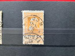 OCB 79 BOOM & TERMONDE Zeer Mooi ! - 1905 Grosse Barbe