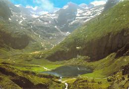 31 - Le Lac D'Espingo - Environs De Luchon - Non Classés