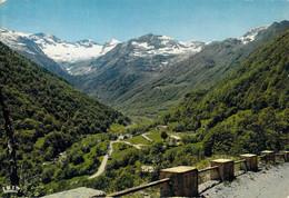 31 - Les Lacets De La Route Luchon Superbagnères - La Vallée Du Lys Et La Route Des Crabioules - Non Classés