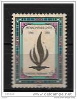 1988 -87**MNH - 40 Ans De La Déclaration Universelle Des Droits De L'homme - Nuevos