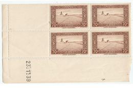 Algérie 057 1938-41 N°138 Cd - Unclassified
