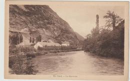 St-BEAT - La Garonne - Non Classés