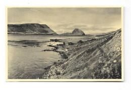 ILES FEROE FAROE ISLANDS UR KIRKJUBO DANMARK DANEMARK - Faroe Islands