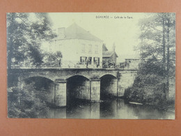 Bomerée Café De La Gare - Montigny-le-Tilleul