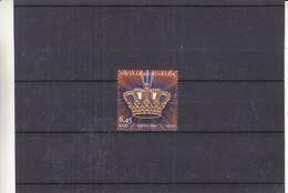 Pays Bas - Yvert 2441 ** - Couronne Royale - Valeur Faciale De 6,45 € - Unused Stamps