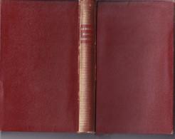 La Bruyère Oeuvres Complètes Paris, Éditions Gallimard, Bibliothèque De La Pléiade, 1951 - N° 23 - Relié, Bien Complet - La Pléiade