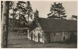 Plouyé (29 - Finistère) La Chapelle St Maudez - Otros Municipios