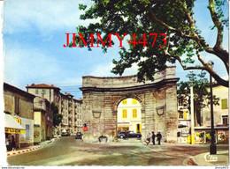 "CPM - ISTRES - Porte D' Arles - 13 Bouches Du Rhône - N° CI. 8 - Imp. COMBIER  MACON  "" CIM "" - Istres"