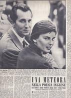 (pagine-pages)LUCIA BOSE' E MIGUEL DOMINGUIN   Oggi1955/20. - Altri
