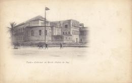 TUNISIE - TUNIS - Extérieur Du Bardo (Palais Du Bey) - Tunesien