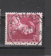 COB 832 Centraal Gestempeld Oblitération Centrale Sterstempel Cachet étoile ONHAYE - 1936-1957 Col Ouvert