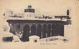 TUNISIE - TUNIS - Mosquée Zitouna - Tunesien