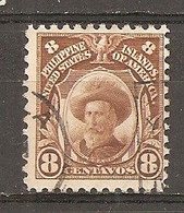 Filipinas  Nº Yvert  207 (A) (usado) (o) - Philippinen