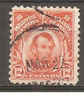 Filipinas  Nº Yvert  210 (A) (usado) (o) - Philippinen