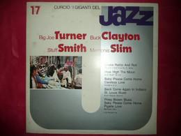 LP33 N°7614 - BIG JOE TURNER & BUCK CLAYTON & STUFF SMITH & MEMPHIS SLIM - TOP PLATEAU - Blues
