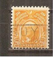 Filipinas  Nº Yvert  214 (A) (usado) (o) - Philippinen