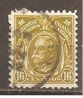 Filipinas  Nº Yvert  226A (usado) (o) - Philippinen