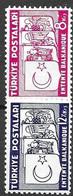 Turkey Mh * 1937 Complete Set (65 Euros) - Ungebraucht