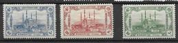 Turkey Mh * 10 Euros 1913 - Ungebraucht