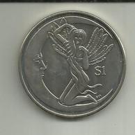 Dollar 2012 Ilhas Virgins - British Virgin Islands