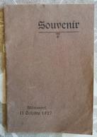 Souvenir De La Dédicace Ou Consécration De La Nouvelle église Donnée à La Paroisse De Stoumont... 1927 - België