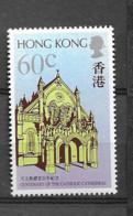 1988 MNH Hong Kong, Mi 550 Postfris - Neufs