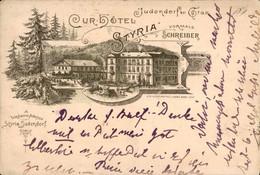 GRAZ AK STEIERMARK STYRIA - Graz