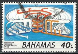 Bahamas 1991. SG 916, Used O - Bahamas (1973-...)