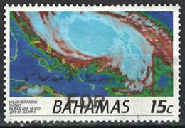 Bahamas 1991. SG 915, Used O - Bahamas (1973-...)