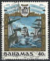 Bahamas 1991. SG 909, Used O - Bahamas (1973-...)