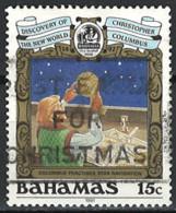 Bahamas 1991. SG 908, Used O - Bahamas (1973-...)