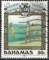 Bahamas 1990. SG 873, Used O - Bahamas (1973-...)