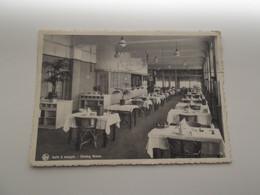 BLANKENBERGE / BLANKENBERGHE: Idéal Hôtel - 244, Digue De Mer - Salle à Manger - Blankenberge