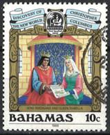Bahamas 1988. SG 819, Used O - Bahamas (1973-...)