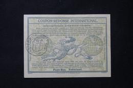PAYS BAS - Coupon Réponse International De Oisterwijk En 1923 - L 89483 - Covers & Documents