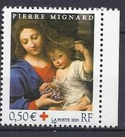Francia/France/Frankreich 2003 Croce Rossa / Croix Rouge / Rotes Kreuz - Non Classés