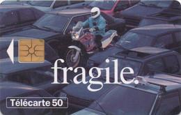 Le Moto Est Fragile. : Sécurité Routière - Moto