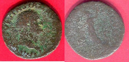 NERON AS B 5 EUROS - 1. The Julio-Claudians (27 BC To 69 AD)