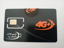 Maroc. GSM Maroc Telecom Avec Puce - Marruecos