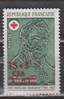 REUNION          N° YVERT    :     413    NEUF SANS CHARNIERES     ( NSCH   03/ 11 ) - Unused Stamps
