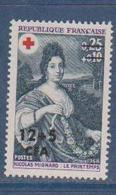 REUNION          N° YVERT    :     381      NEUF SANS CHARNIERES     ( NSCH   03/ 08 ) - Unused Stamps