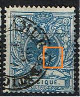 27  Obl  V 1  E S  Liés  22.5 - Errors (Catalogue COB)