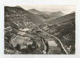 Drome 26 La Roche St Secret Route De Dieulefit Et Gorges Du Lez Vue D'avion Ed Lapie - Other Municipalities